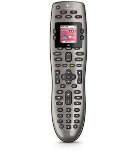Пульт ДУ Logitech  Harmony 650 (915-000161)