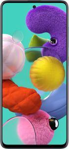 Смартфон Samsung Galaxy A51 DS 4-64 Gb Prism Crush whiteZWUSEK