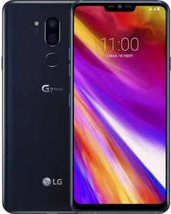 Смартфон LG G7 ThinQ 4-64 Gb G710ULM 1 sim Aurora black