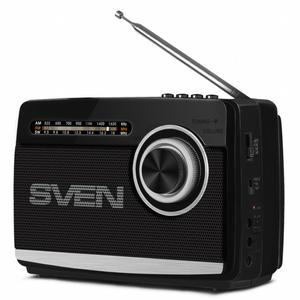 Акустическая система SVEN SRP-535 black (SRP-535 black)