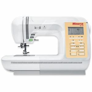 Швейная машина Minerva MC300E (MC300E)