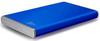 """Зовнішній жорсткий диск Trekstor DataStation pocket Xpress 320ГБ 2.5"""" USB 2.0 External blue TS25-320PXBL, мініатюра №2"""
