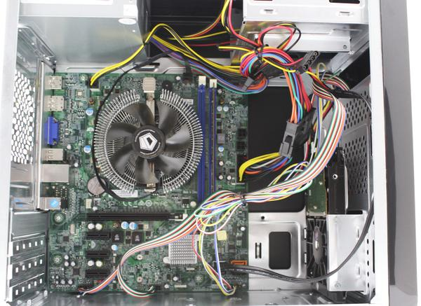 Комп'ютер Amon Home Style H1844B, мініатюра №8