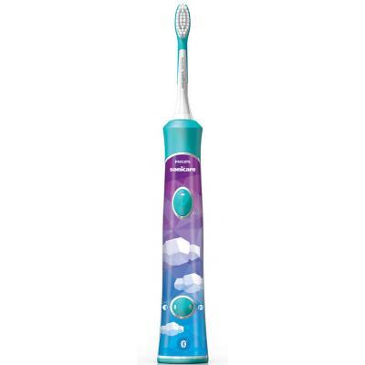 Электрическая зубная щетка Philips для детей HX6322 04, мініатюра №5