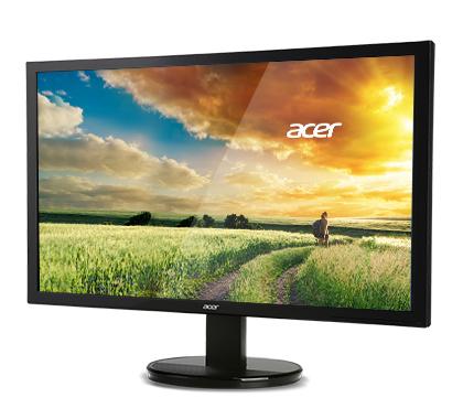 "Монітор Acer K2 K222HQLbd LCD 21.5"" Full HD UM.WX6EE.B01, мініатюра №3"