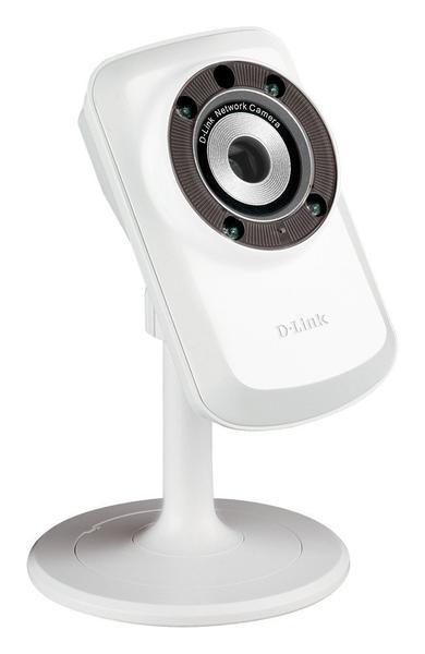 Камера відеоспостереження D-Link DCS-932L (DCS-932L), мініатюра №4