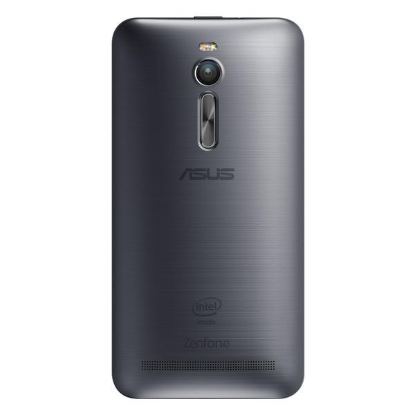 Смартфон Asus ZenFone 2 4-64 Gb Glacier grey 90AZ00A5-M03670, мініатюра №41