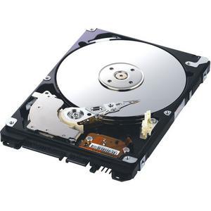 """Внутрішній жорсткий диск Samsung Spinpoint 320ГБ 5400 обертів в хвилину 8МБ 2.5"""" SATA II HM321HI"""