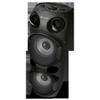 Колонка SVEN PS-750 Black 80Вт TWS bluetooth подсветка караоке, мініатюра №2
