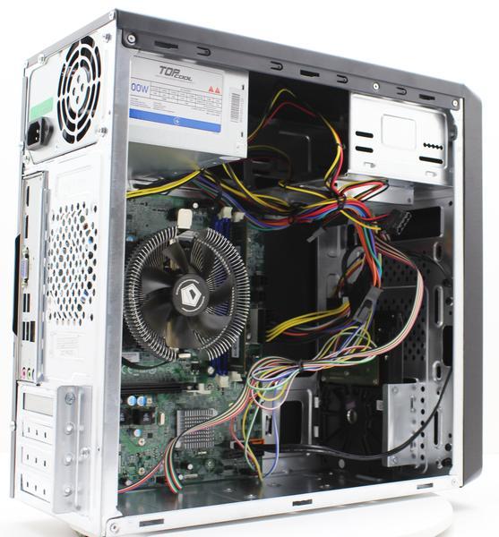 Комп'ютер Amon Home Style H1844B, мініатюра №9