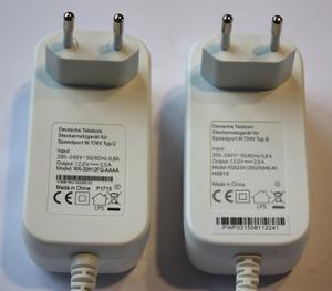 Блок питания Deutsche Telekom  Speedport W 724V Typ C 12V 2.5A штекер 5.5 х 2.5 (WA-30H12FG-AAAA)