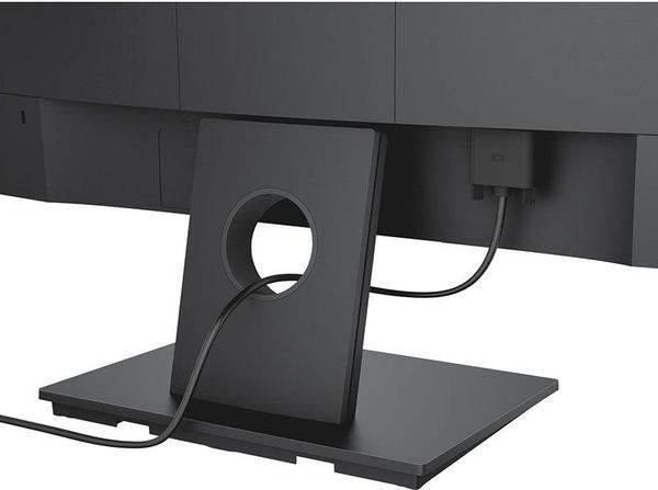 Монітор Dell E1916HV LCD 18.5'' WXGA 210-AFQP, мініатюра №6