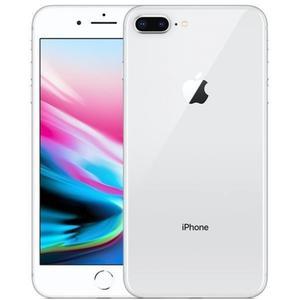 Смартфон Apple iPhone 8 Plus 64 Gb silver