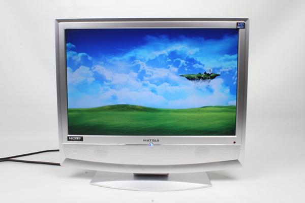 "Телевизор Matsui 19"" HD ready T2 (MAT19WI27), мініатюра №8"