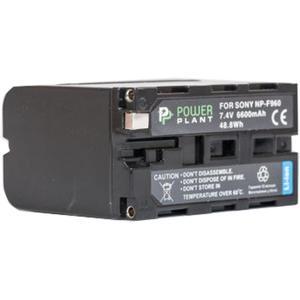 Аккумулятор для фото/видеокамер PowerPlant Sony NP-F960, NP-F970 (DV00DV1033)