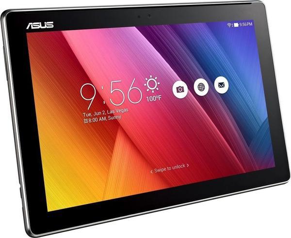 Планшет Asus ZenPad 10 2-16Gb Dark grey Z300M-6A093A, мініатюра №3