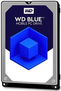 """Внутрішній жорсткий диск Western Digital blue 2ТБ 5400 обертів в хвилину 128МБ 2.5"""" SATA III WD20SPZX"""