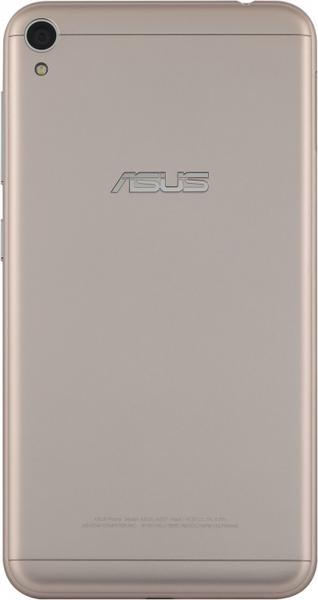 Смартфон Asus ZenFone Live 2-16 Gb gold ZB501KL-4G034A, мініатюра №4