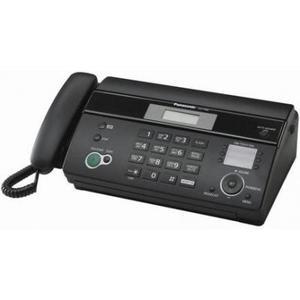 Факсимильный аппарат Panasonic KX-FT984UA-B ( KX-FT984UA-B)