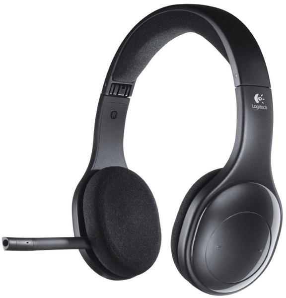 Навушники Logitech H800 Wireless Headset (981-000338), мініатюра №2