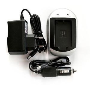 Зарядное устройство для фото/видеокамер PowerPlant Nikon EN-EL14 (DV00DV2290)
