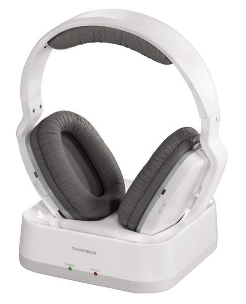 Навушники Thomson Hama WHP3311W  (00131960), мініатюра №2