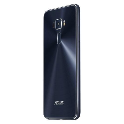 Смартфон Asus ZenFone 3 4-64 Gb sapphire black ZE552KL-1A004WW, мініатюра №4