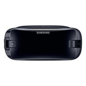 Очки виртуальной реальности Samsung Gear VR 2017+Gamepad (SM-R324NZAASEK)
