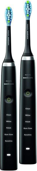 Электрическая зубная щетка Philips Sonicare DiamondClean HX9357 87, мініатюра №1