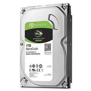 """Внутрішній жорсткий диск Seagate 3.5"""" 1Tb BarraCuda SATAIII ST1000DM010"""