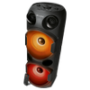 Колонка SVEN PS-750 Black 80Вт TWS bluetooth подсветка караоке, мініатюра №10