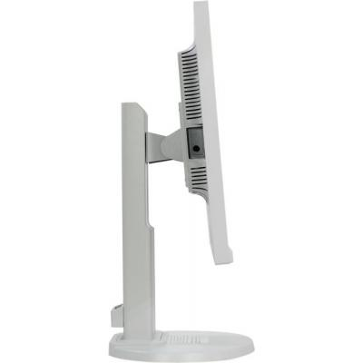 Монітор Nec E241N LCD 23.8'' Full HD white 60004221, мініатюра №3