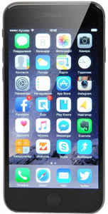 Смартфон Apple iPhone 6 64 гб Space Gray