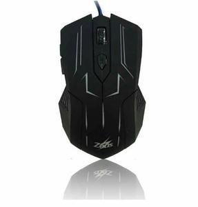 Комплект проводная игровая клавиатура и мышь MHz Zeus M-710. 42637