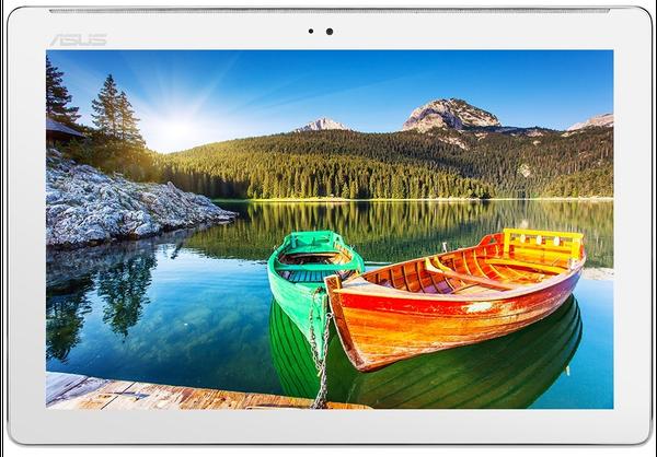Планшет ASUS ZenPad 10 4G 10 2/32GB White (P01T-Z300CL), мініатюра №1