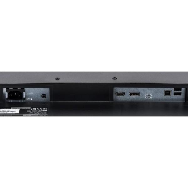 "Монітор Iiyama G-Master 27"" Full HD LED GB2760HSU-B1, мініатюра №9"