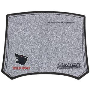 Коврик Wolf для компьютерной мышки игровой мыши игровая поверхность ПК (858-857)