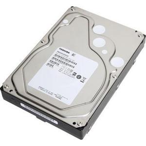 """Внутрішній жорсткий диск Toshiba 3.5"""" 2TB MG04ACA200E"""