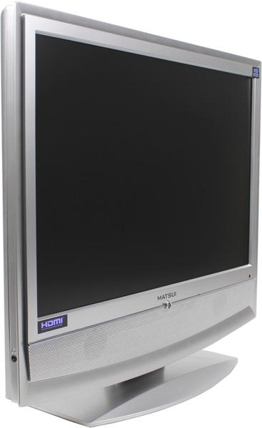 "Телевизор Matsui 19"" HD ready T2 (MAT19WI27), мініатюра №6"