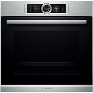 Духовой шкаф Bosch HSG 656 RS1 (HSG656RS1)