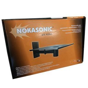 Кронштейн Nokasonic NK-406 А диагональ до 21