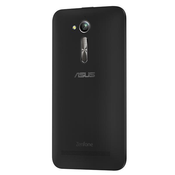 Смартфон Asus ZenFone Go 2-16 Gb black 90AX00A1-M01770, мініатюра №5