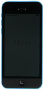 Смартфон Apple iPhone 5c 16 Gb blue