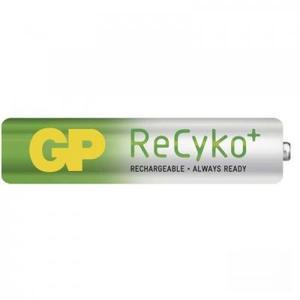 Аккумулятор AAA Gp (85AAAHCB-C2/85AAAHCB-2UEC2) R03 ReCyko 850mAh 2 44638