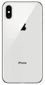 Смартфон Apple iPhone XS 64 Gb silver