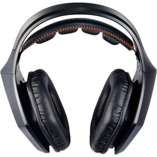 Навушники ASUS STRIX DSP (90YH00A1-M8UA00), мініатюра №3