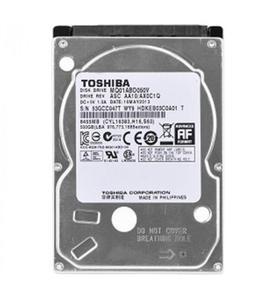 "Внутренний жесткий диск Toshiba 2.5"" 500Gb SATA3 8Mb 5400 rpm MQ01ABD050V Ref"