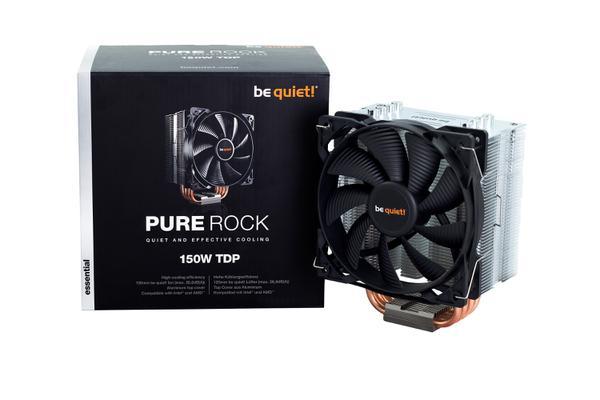 Система охолодження be quiet! Pure Rock BK009 (BK009), мініатюра №5
