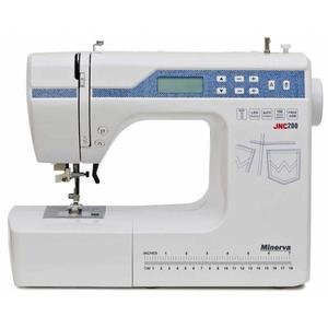 Швейная машина Minerva M-JNC200 (M-JNC200)