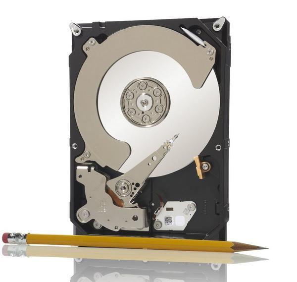 """Внутрішній жорсткий диск Seagate Desktop HDD 250ГБ 7200 обертів в хвилину 16МБ 3.5"""" SATA III ST250DM000, мініатюра №4"""